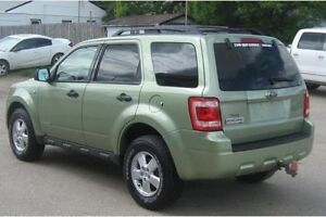 2008 Ford Escape XLT 4x4 Regina Regina Area image 6