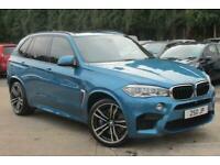 2018 BMW X5 4.4 M (6 MONTHS BMW WARRANTY) 5DR