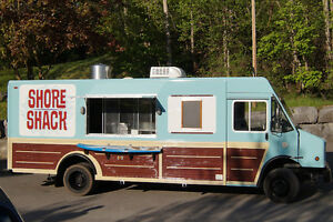 14' Fantastic Food Truck for Sale