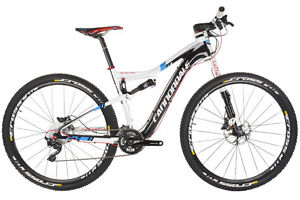 Cannondale Scalpel 29 Carbon 2 Full Suspension