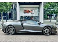 2020 McLaren GT GT Semi Auto Coupe Petrol Automatic