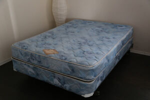 DeLiVeRy - DOUBLE BED