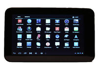 "7"" Bluetooth Android Tablet - NEW (1 left)"