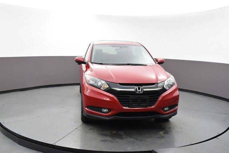 Image 8 Voiture American used Honda HR-V 2018