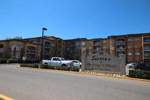 #214 Sierras of Heritage Village, Red Deer real estate