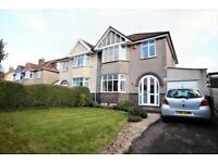 3 bedroom house in Stoke Lane, Westbury On Trym, Bristol, BS9 3SN