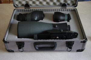Swarovski Spotting Scope Kit