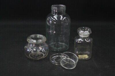 Old Glasses Decor Set Glas Old Vintage Convolute