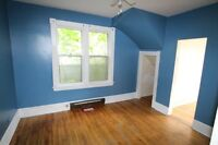 Well situated duplex with great renting potential
