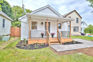 House for Sale St. Catharines
