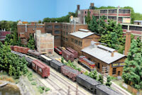 Capital Region Model Railway Tour