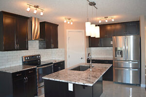 Walkout Basement in Beaumont!  Brand New Single Family Home!