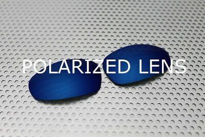 LINEGEAR Replacement Lens for Oakley Juliet - NB10 Polarized [JU-NB10-POLA]