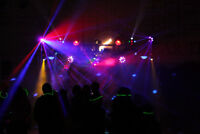 Looking For: Multiple reliable DJs for assorted mobile DJ events