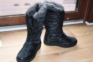 Ladies winter boots for sale