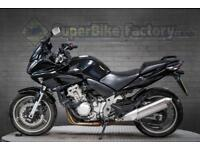 2009 58 HONDA CBF1000
