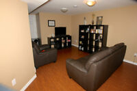 AVAILABLE IMMEDIATELY / 3 Bedroom Close to MUN