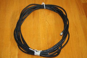 RG59 Satellite and Cable TV Coaxial Cable $2+