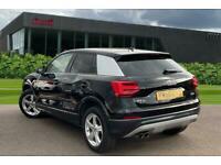 2016 Audi Q2 Sport 1.4 TFSI cylinder on demand 150 PS 6-speed Estate Petrol Man