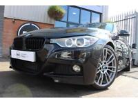 2013 63 BMW 3 SERIES 3.0 330D M SPORT 4D-19