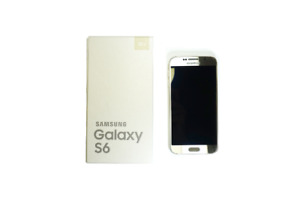 Samsung S6 UNLOCKED GOLD only 150$!
