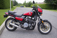 Honda CB 750 SC Nighthawk