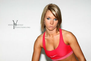 Female Fitness Photographer Kingston Kingston Area image 5