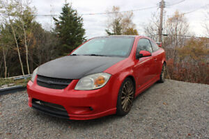 Supercharged 2006 Chevrolet Cobalt SS Coupe