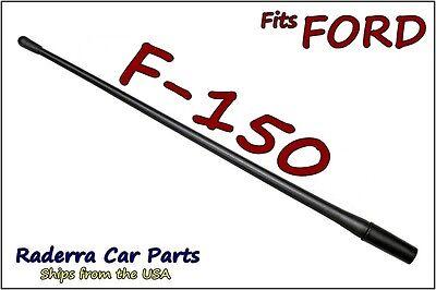 "2017-2019 Ford F-250-13/"" SHORT Custom Flexible Rubber Antenna Mast FITS"
