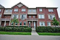 Stunning 3 bedroom 4 washroomTownhome In Elite Churchill Meadows