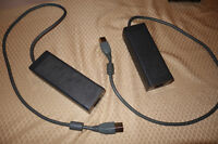 Official Microsoft Xbox 360 AC Adapters / Power Supply Tested