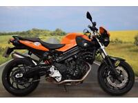 BMW F800R **Heated Grips, ABS, Adjustable Levers**
