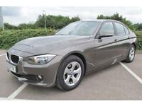 2013 13 BMW 3 SERIES 2.0 320D EFFICIENTDYNAMICS 4DR AUTO 161 BHP DIESEL