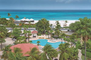 Timeshare in Aruba available for rent in March 2019