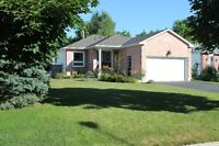 3 bedroom bungalow available immediately in Angus