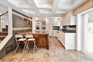 Chic & Contemporary Renovated Home on .3 Acre for $379,999
