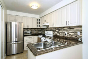 Townhouse for rent in a nice quite area in Brampton