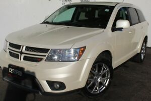 2013 Dodge Journey R/T Rallye AWD Navigation DVD 7pass B/C