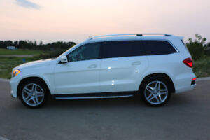 2014 Mercedes Benz GL350 BlueTEC Diesel Engine