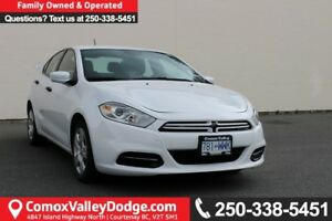 2014 Dodge Dart SE ACCIDENT FREE, ONE OWNER, KEYLESS ENTRY