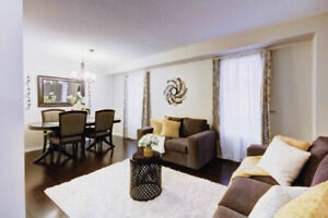 GORGEOUS 3+1 BR HOME WITH W/O BSMT IN PRIME NORTH AJAX!