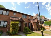One bed self-contained maisonette in sought after village of Barnt Green, South Birmingham B45
