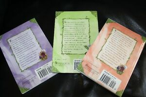 Disney Fairies Chapter Books (Pixie Hollows) Peterborough Peterborough Area image 2