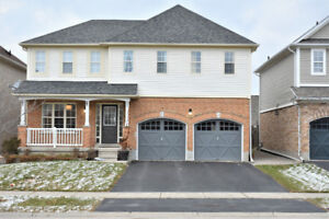 Gorgeous 4 bedroom 2.5 washroom Detached House For Rent/Lease