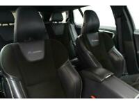 2014 64 VOLVO V60 1.6 D2 R-DESIGN 5D 113 BHP DIESEL