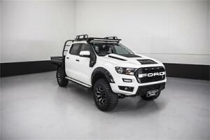 2016 Ford Ranger XL 3.2 PLUS (4x4)