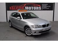 BMW 1 SERIES 1.6 116i ES 5dr FSH + TIMING CHAIN REPLACEMENT