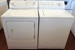 Matching Kenmore Washer & Electric Dryer