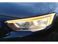 2017 Vauxhall Insignia 1.6 Turbo D ecoTEC Tech Line Nav Grand Sport (s/s) 5dr Ha