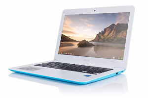 ASUS C300M Chromebook - as New - 13inch Screen